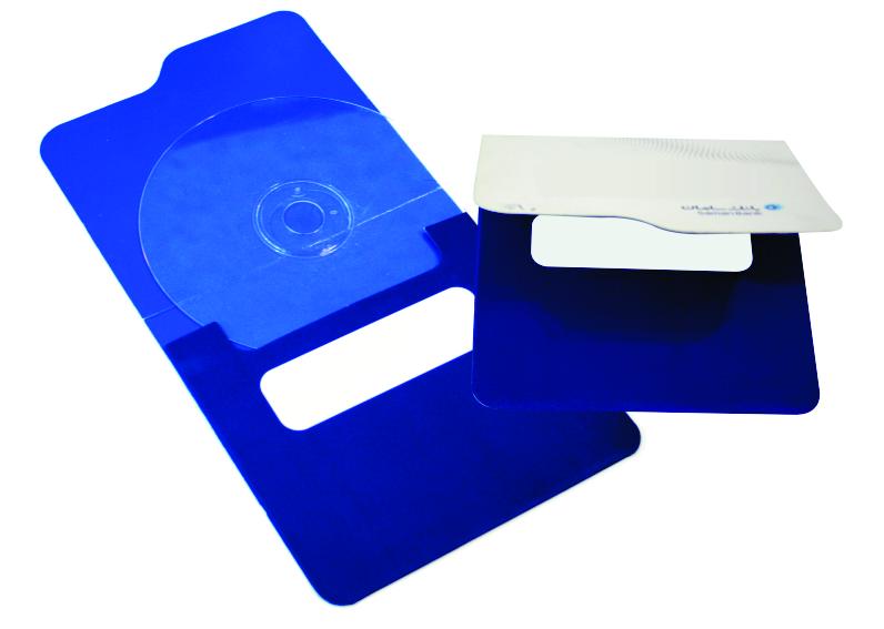 پاکت CD و DVD