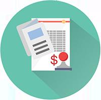 حوزه اداری و مالی