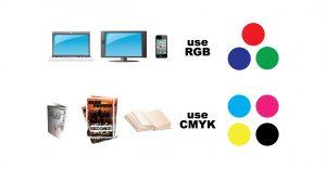 اکثر فایلهای ایجاد شده توسط کاربران RGB میباشد