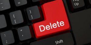 قبل از تایید نهایی، سفارش خود را حذف یا باطل ،تغییر یا اصلاح کنید
