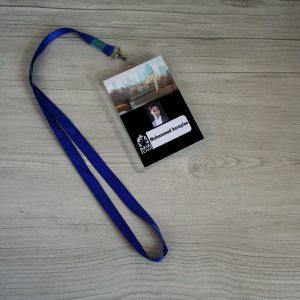 تجربه قیمت دهی آنلاین و چاپ کارت شناسایی آنلاین