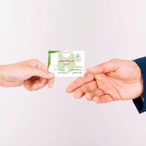 قیمت آنلاین و چاپ آنلاین کارت عضویت بدون محدودیت تیراژ