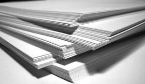 انواع کاغذ موجود در چاپ فانوس و قیمت آنلاین